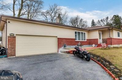 928 Highwood Avenue, Reading, PA 19607 - #: PABK371246