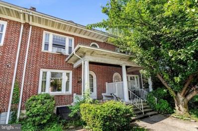 2208 Penn Avenue, Reading, PA 19609 - #: PABK371352