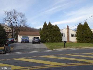 4219 Saint Lawrence Avenue, Reading, PA 19606 - #: PABK371510