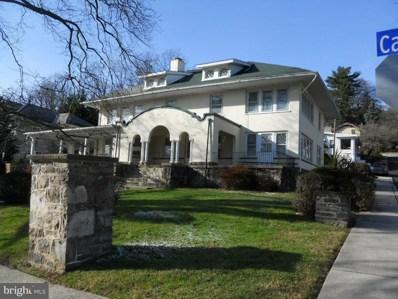 428 Carsonia Avenue, Reading, PA 19606 - #: PABK371704