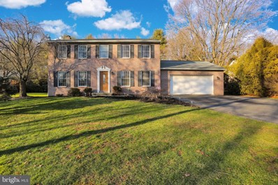 1921 Lincoln Avenue, Reading, PA 19610 - #: PABK371750