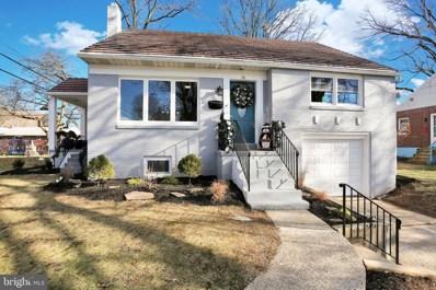 36 Elkins Avenue, Reading, PA 19607 - #: PABK371846