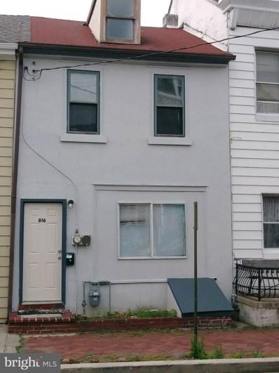 816 N 8TH Street, Reading, PA 19604 - #: PABK372148
