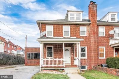 2513 Cumberland Avenue, Reading, PA 19606 - #: PABK372220