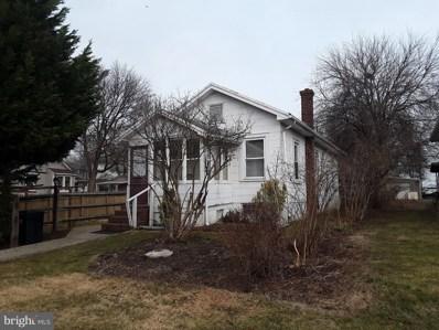 337 Douglass Street, Wyomissing, PA 19610 - #: PABK372242