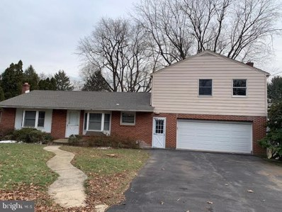 536 Linden Avenue, Reading, PA 19605 - #: PABK372310