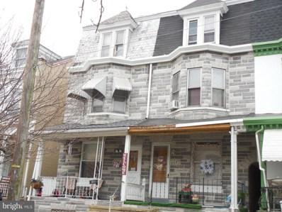 836 Madison Avenue, Reading, PA 19601 - #: PABK372314