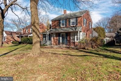 817 Margaret Street, Reading, PA 19611 - #: PABK372318