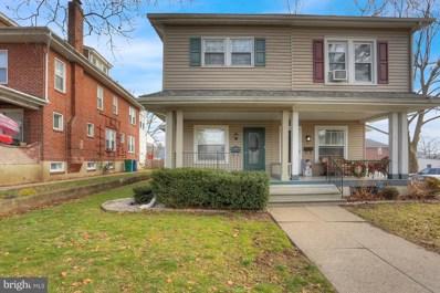 203 Intervilla Avenue, Reading, PA 19609 - #: PABK372428