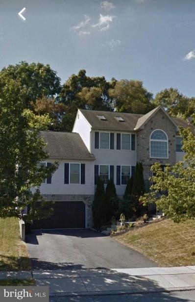 4660 Dunham Drive, Reading, PA 19606 - #: PABK372500