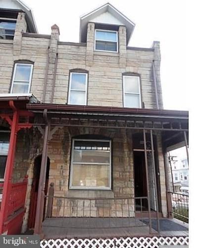 860 Schuylkill Avenue, Reading, PA 19601 - #: PABK372540