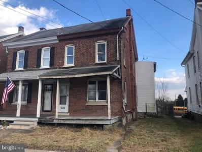 626 N Reading Ave, Boyertown, PA 19512 - #: PABK372592