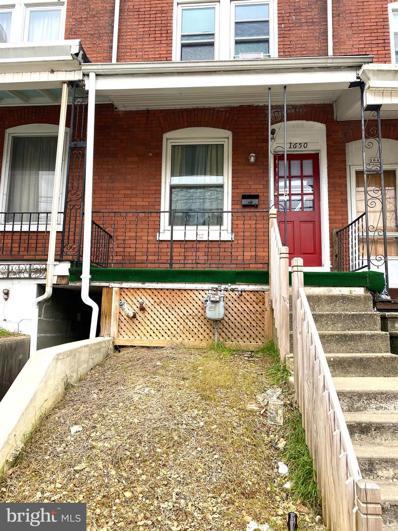 1650 Cotton Street, Reading, PA 19606 - #: PABK373008