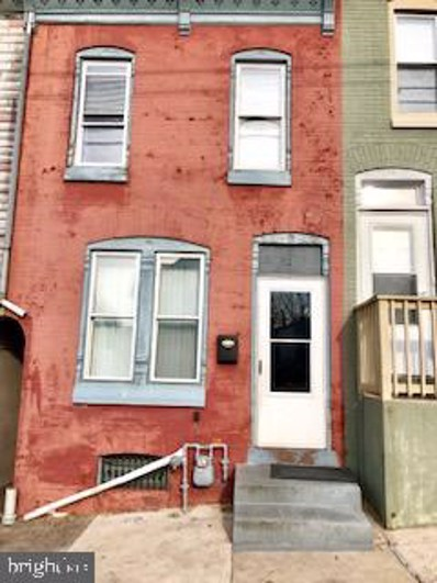 527 S 18TH Street, Reading, PA 19606 - #: PABK373110