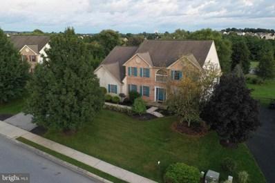 110 Longfield Drive, Douglassville, PA 19518 - #: PABK373128