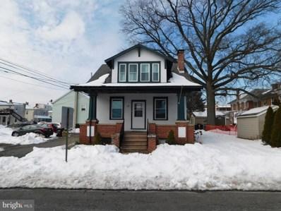 13 N Monroe Street, Boyertown, PA 19512 - #: PABK373414