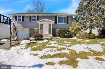 750 Moonflower Avenue, Reading, PA 19606 - #: PABK373642