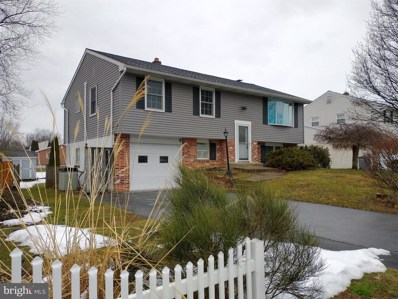720 Wisteria Avenue, Reading, PA 19606 - #: PABK373738