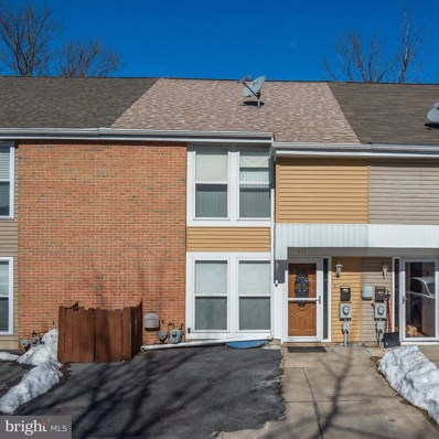 811 Summit Chase Drive, Reading, PA 19611 - #: PABK373848