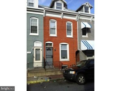 454 Birch Street, Reading, PA 19604 - #: PABK374000