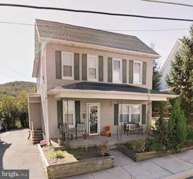 34 W Summit Street, Mohnton, PA 19540 - #: PABK374280