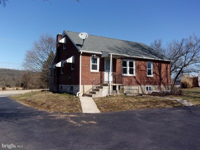 636 Ben Franklin Hwy E, Birdsboro, PA 19508 - #: PABK374286