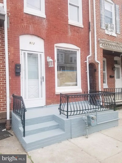 912 N 12TH Street, Reading, PA 19604 - #: PABK374364