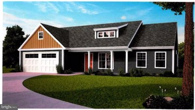 Clover Dr.- Brentwood Model, Myerstown, PA 17067 - #: PABK374858