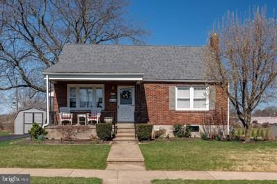 2807 Garfield Avenue, Reading, PA 19609 - #: PABK375182