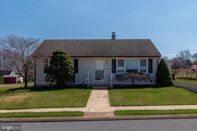 2804 Garfield Avenue, Reading, PA 19609 - #: PABK375188