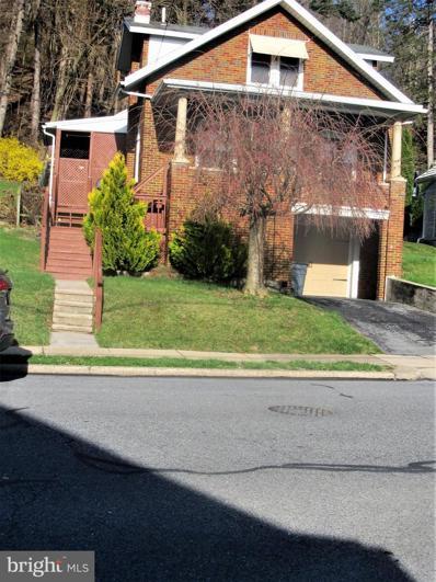 3507 Oak Street, Reading, PA 19605 - #: PABK375312