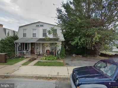 2262 Reading Avenue, Reading, PA 19609 - #: PABK375340