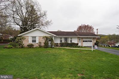 331 Scenic Drive, Reading, PA 19607 - #: PABK375832