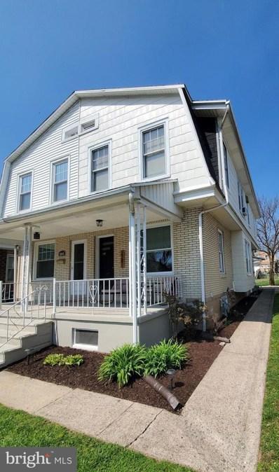 2241 Cleveland Avenue, Reading, PA 19609 - #: PABK375846