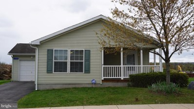 134 Random Road, Douglassville, PA 19518 - #: PABK376120