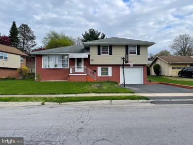 347 S Sterley Street, Reading, PA 19607 - #: PABK376126