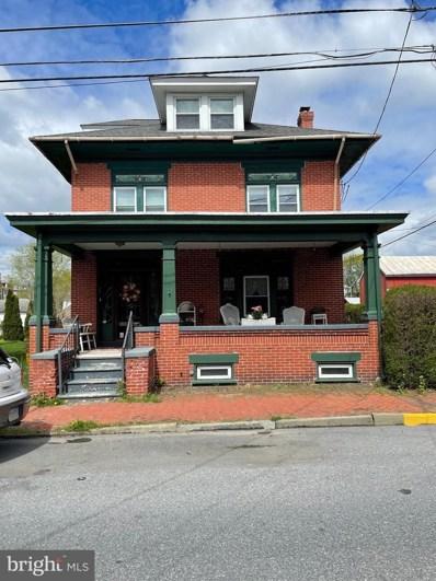 21 S Jefferson Street, Boyertown, PA 19512 - #: PABK376176