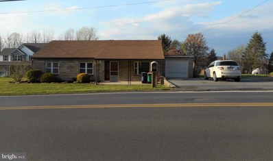 1104 Old Fritztown Road, Reading, PA 19608 - #: PABK376206