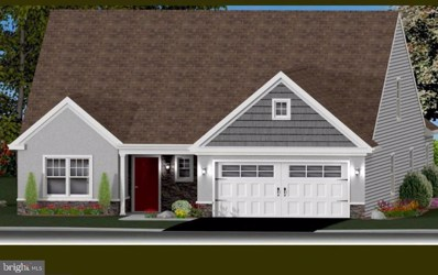 Thistle Ct--Alden Model, Myerstown, PA 17067 - #: PABK376438