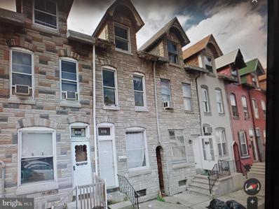 532 Locust Street, Reading, PA 19604 - #: PABK376556