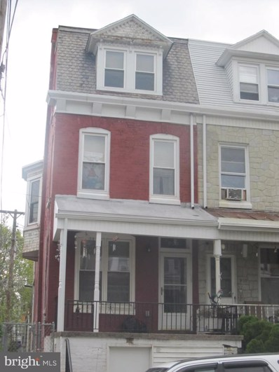 908 Pear Street, Reading, PA 19601 - #: PABK376580