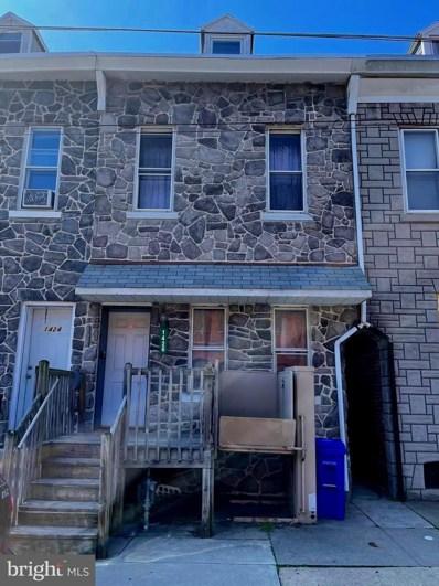 1426 N 6TH Street, Reading, PA 19601 - #: PABK376600