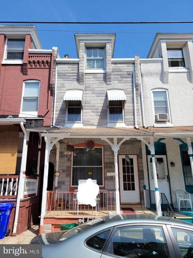 827 Pear Street, Reading, PA 19601 - #: PABK376624