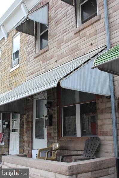 506 N 11TH Street, Reading, PA 19604 - #: PABK376626