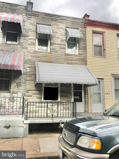 625 Clinton Street, Reading, PA 19601 - #: PABK376630