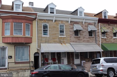 504 N 11TH Street, Reading, PA 19604 - #: PABK376634