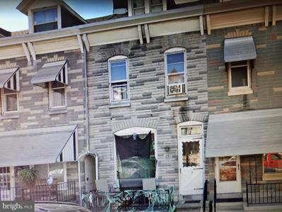 1152 N 11TH Street, Reading, PA 19604 - #: PABK376712