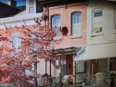 1205 Green Street, Reading, PA 19604 - #: PABK376718