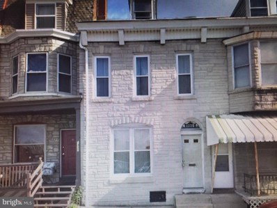 1335 N 9TH Street, Reading, PA 19604 - #: PABK376722