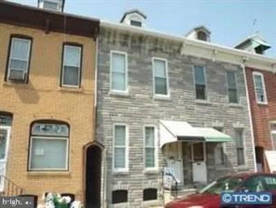 326 Carpenter Street, Reading, PA 19602 - #: PABK376774
